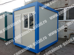 containere second hand pret Salaj